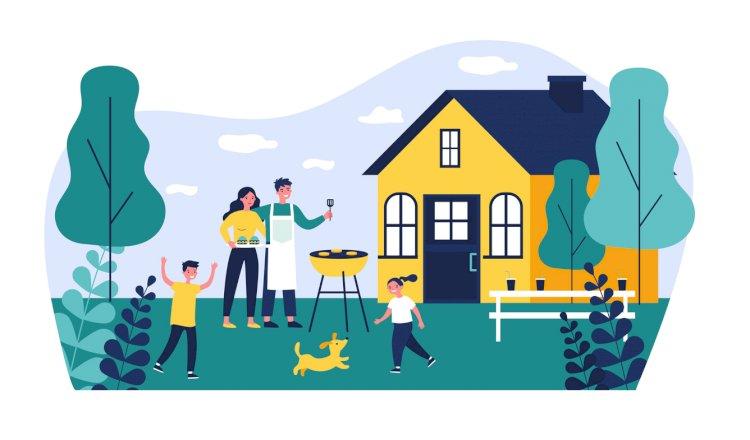 6 Amazing Ways To Enjoy Your Backyard This Summer