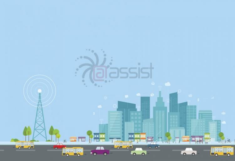 How Big Data Shapes Smart Cities