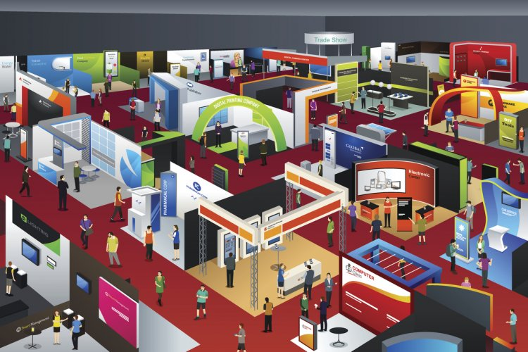 The Pros and Cons Of Attending International Trade Shows