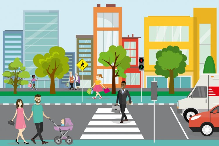 Why Smart Cities Need a People-First Mentality