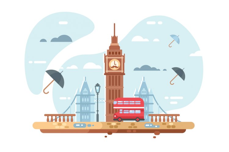 4 Ways the United Kingdom Is a Smart Cities Technology Leader