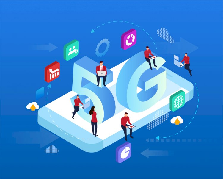 What Is 5G and What Are the Benefits of Its Expansion?