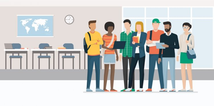 6 Ways Universities Are Getting Smarter